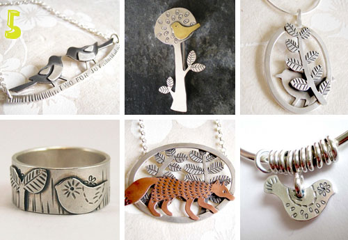 ShereDesign tile1  Jewelry finds: my today's top 5