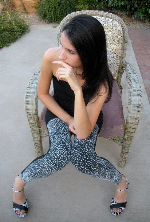 Legging by Spillart4  Jill Spill, doodle by doodle