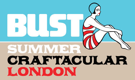 Summer Craftacular (London)