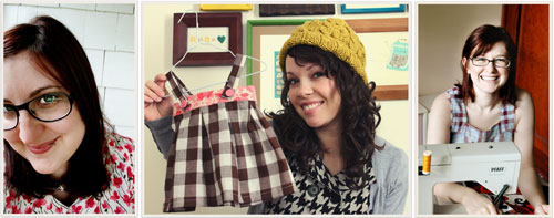 teachers  Online sewing class for beginners!
