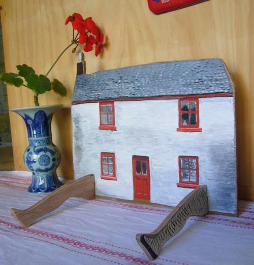 lady house photo2  Sandra Eterovic