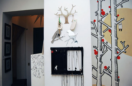 31  Indie Craft Shop: Dear Deer (México)