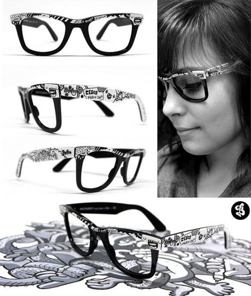 glasses  Bobsmade