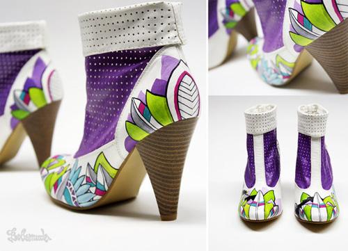 high heels  Bobsmade