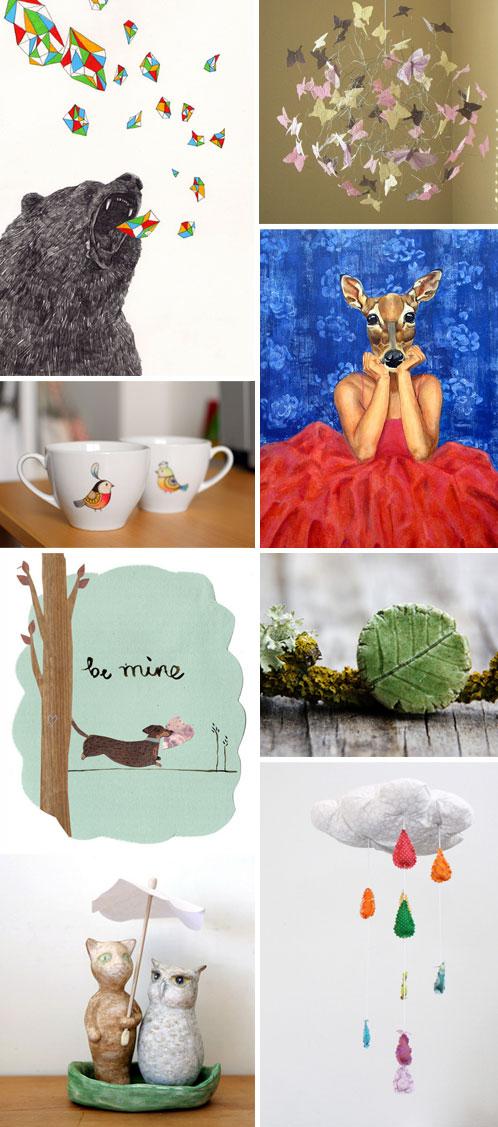 tile8  IB Flickr Group picks: Handmade Nature