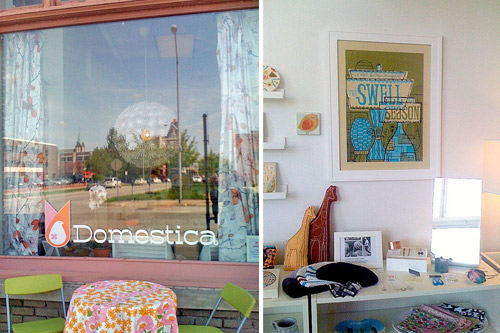 Domestica shop2  Indie Craft Shop: Domestica (USA)