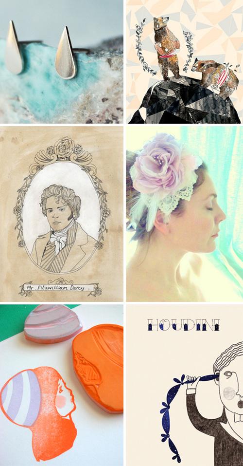 tile  IB Flickr Group picks: Lovely Color Schemes
