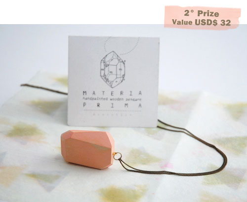 12  Giveaway by Studio Fludd