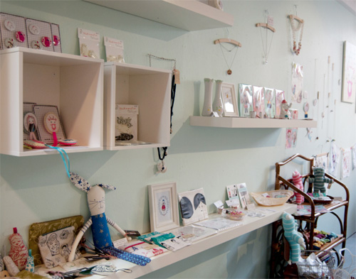4a  Indie Craft Shop: Elle Aime (The Netherlands)