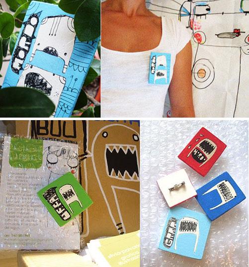 Laste Silvia Pavarini5  Lastè Design by Silvia Pavarini
