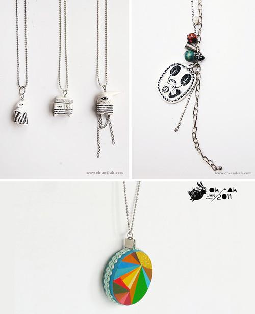 ohandah handmade creations3  Oh & Ah, my latest finds in the handmade