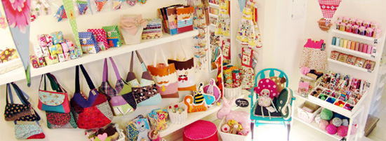 I love Kutchi indie craft shop  Indie Craft Shop: I Love Kutchi (Spain)