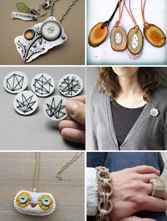 Wearable handmade collection Imaginative Bloom Flickr group picks  IB Flickr group picks: Wearable handmade
